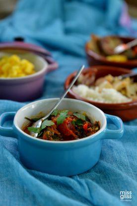 Kreolische Küche | Seychellen