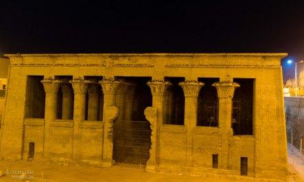 Chnum-Tempel