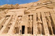 Tempel von Nefertaris
